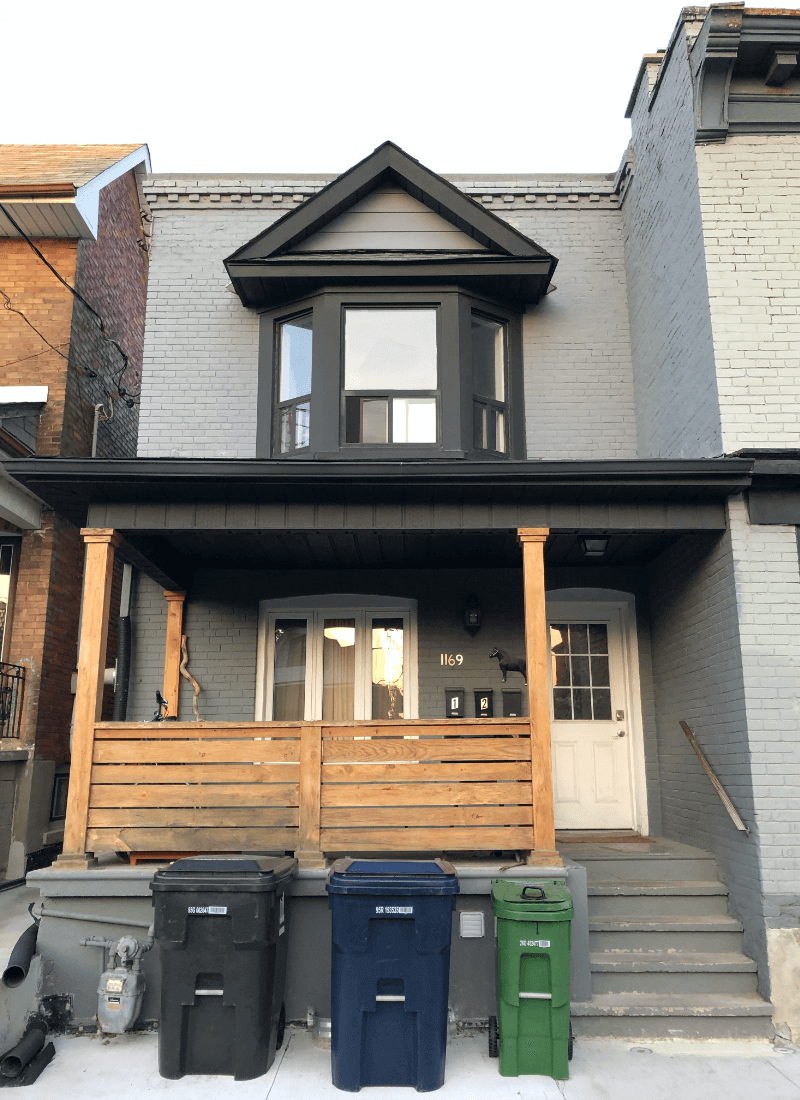 Picture of 1169 Ossington